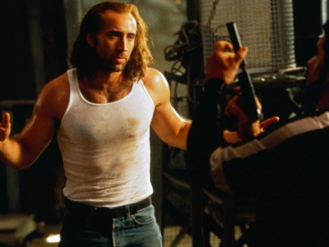Con Air 20th Anniversary: 20 things you may not know about the classic action film