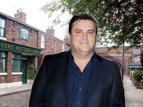 Mrs Brown's Boys actor Simon Delaney will join the cast of Coronation Street