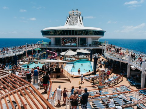 How one trip to the Caribbean changed my opinion of cruises forever – and why you should set sail too