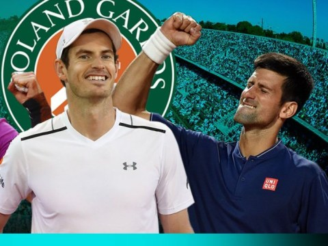 French Open Day 4 as it happened: Novak Djokovic, Rafael Nadal, Venus Williams & Garbine Muguruza through