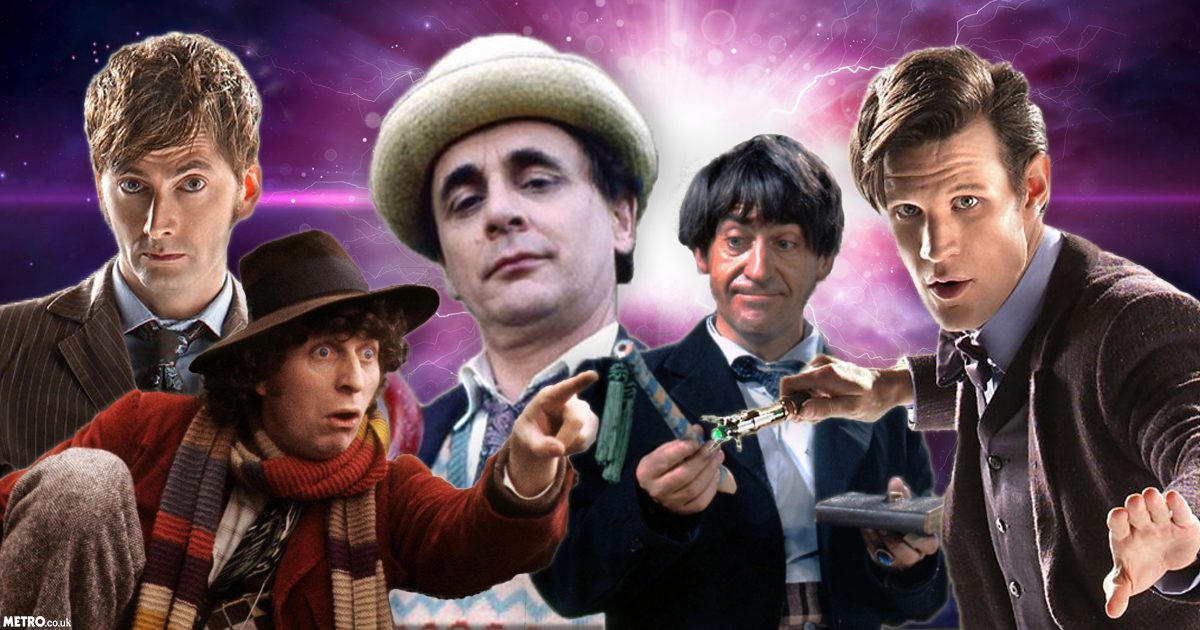 Doctor Who: All the regenerations ranked from worst to best