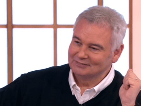 This Morning's Eamonn Holmes wants there to be a mature Love Island and we would love that