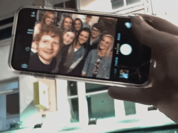 Ed Sheeran drops his new video for Galway Girl featuring Saoirse Ronan