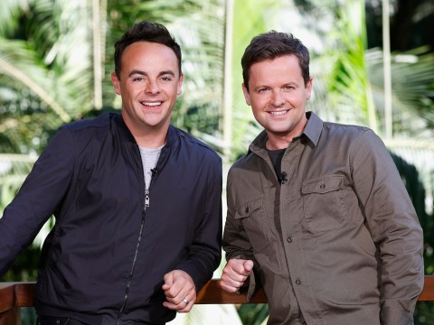 Ant and Dec will stay on I'm A Celeb after ITV brand axe rumours as 'utter nonsense'
