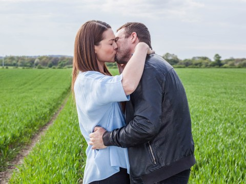 Hollyoaks spoilers: Anna Passey reveals all as Sienna Blake may have to say goodbye to Warren Fox