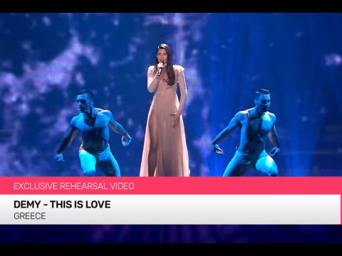 Eurovision 2017: Could Greece be going home early again?