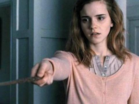 Hogwarts graduate Emma Watson gave some magical study advice to a fan