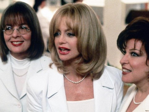 Goldie Hawn admits First Wives Club sequel didn't happen because of 'insulting' gender pay