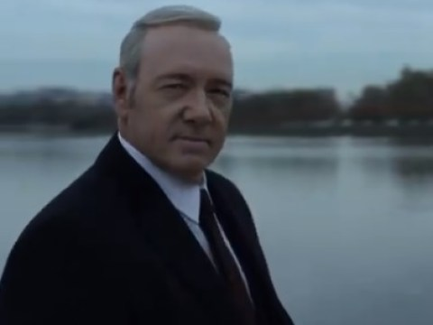 'Meet your new Daddy': This final House Of Cards season 5 teaser is unsettling and excellent