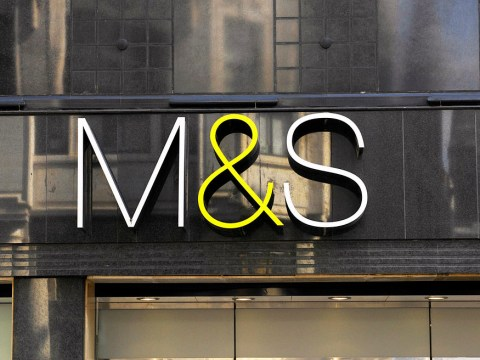 Marks and Spencer opening times for New Year's Eve and New Year's Day 2019