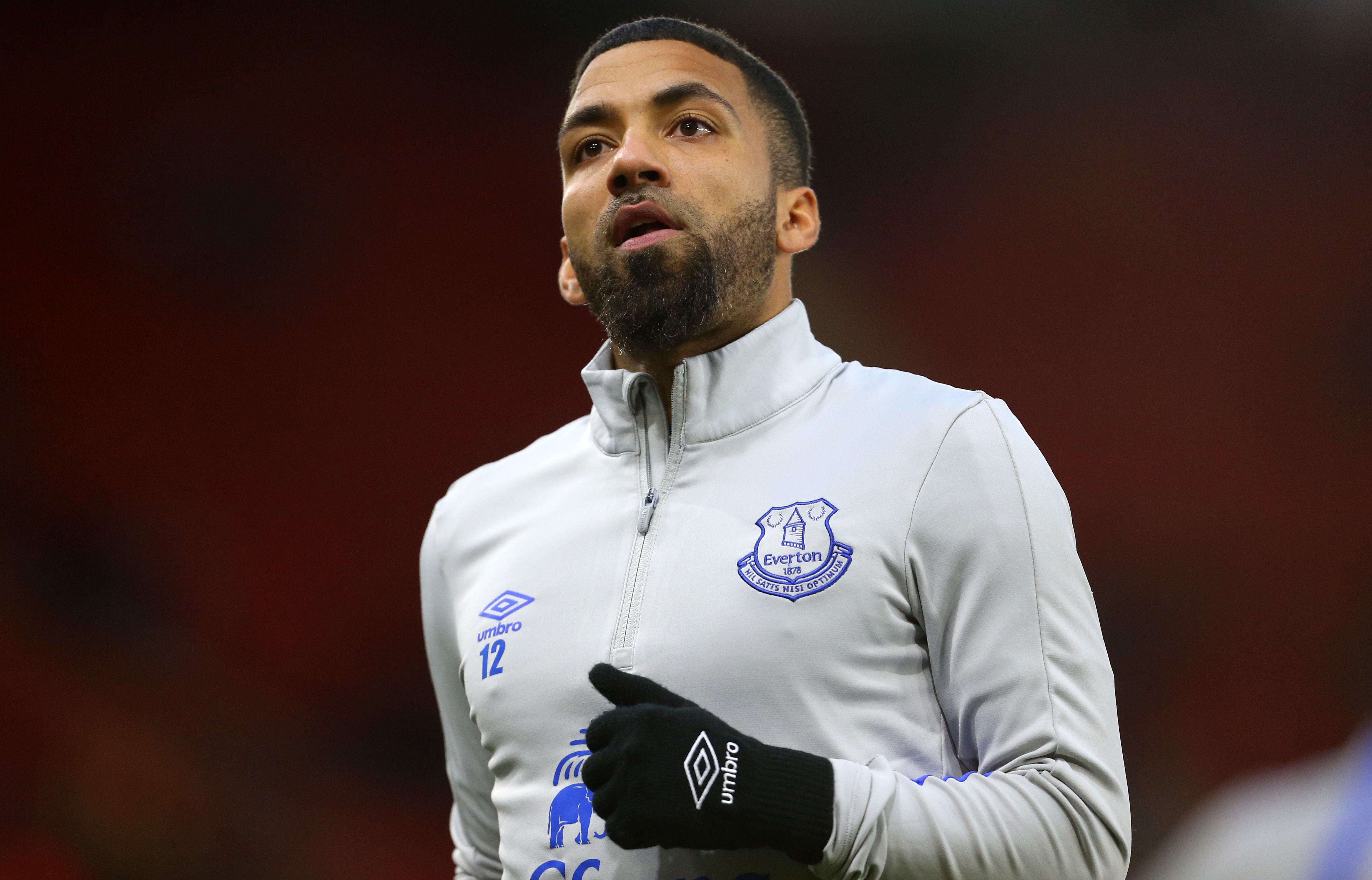 What happened to Aaron Lennon? What is Section 136 of the Mental Health Act?