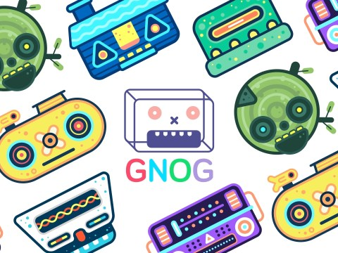 GNOG review – feed your head