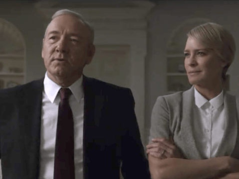 Will House of Cards have a proper ending?