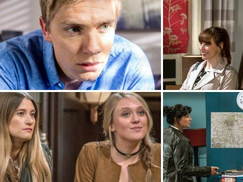 Emmerdale Robron agony, arrest and blackmail: 10 big spoilers revealed