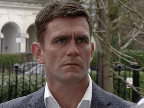 EastEnders spoilers: Jack Branning to discovers Charlie Cotton's plan to flee with Matthew?