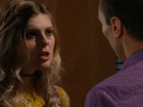 Emmerdale star Chris Bisson warns Jai Sharma is heading for disaster by romancing Nell Fairfax
