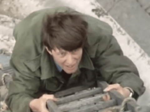 John Noakes dies: His 7 most memorable moments on Blue Peter
