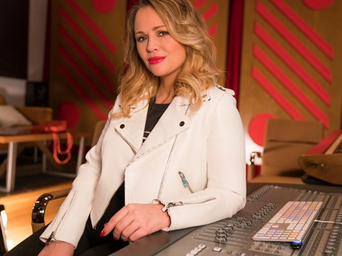 Kimberley Walsh draws on her musical roots for her role in The Lodge series two