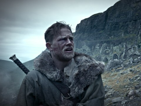 How Guy Ritchie's box office flop King Arthur was the planned beginning of a Camelot universe