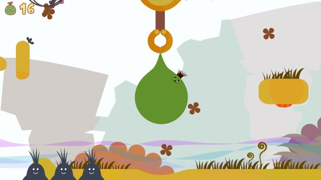 LocoRoco Remastered (PS4) - grab it now on PS4