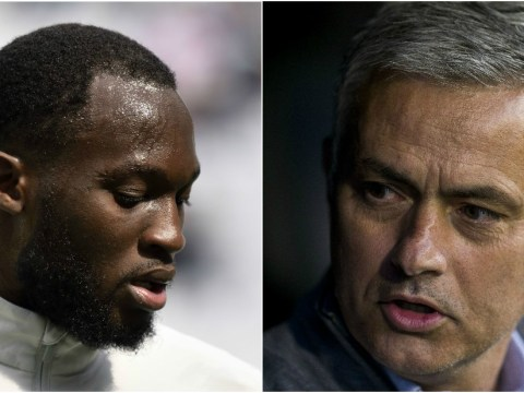 Former Manchester United coach Rene Muelensteen warns Jose Mourinho against £70m move for Romelu Lukaku