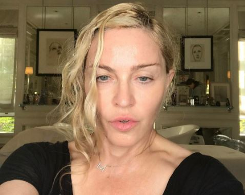 Met Gala 2017: Madonna, Katy Perry, Rihanna and other celebs get ready for the big night
