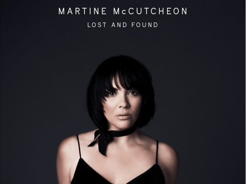 Martine McCutcheon is back with a bang with new single after 16 year hiatus