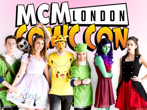 How long does it really take to get cosplay-ready for Comic Con?