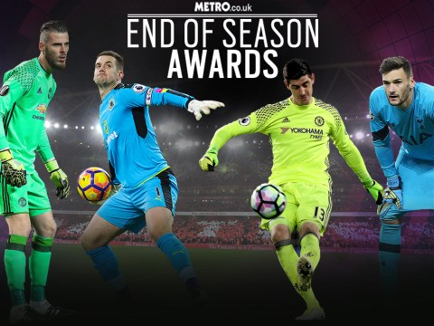 The 10 best Premier League goalkeepers of the season