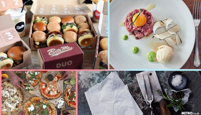 New London restaurants you should try this June