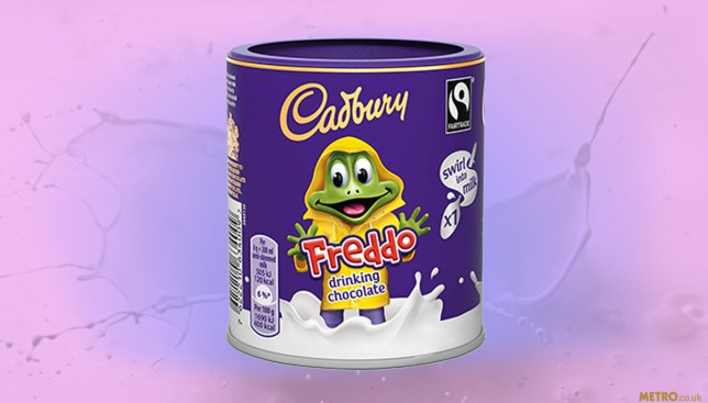Is Freddo Hot Chocolate Just Dairy Milk Hot Chocolate With A