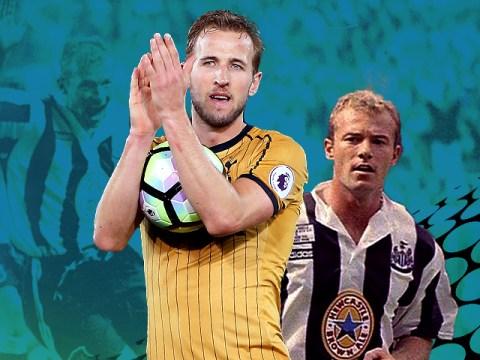 Can Harry Kane break Alan Shearer's Premier League goal record… and when will he do it?