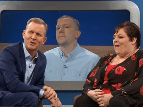 Jeremy Kyle viewers more outraged by pregnant mother of 10 than her cheating husband-to-be
