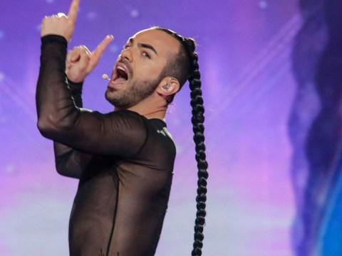 Eurovision Song Contest: Enrique Iglesias backs Montenegro for Eurovision glory