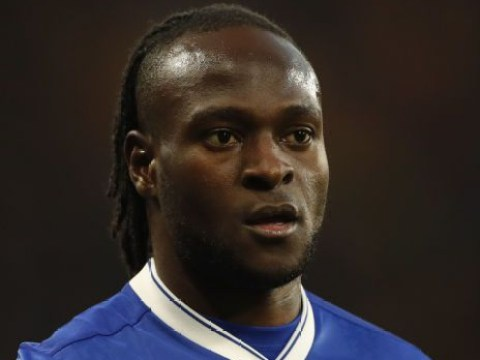 The conversation that made Victor Moses one of Antonio Conte's most trusted stars