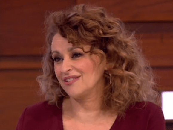 Nadia Sawalha explains how the birth of daughter Kiki 'healed' her pain after suffering three miscarriages