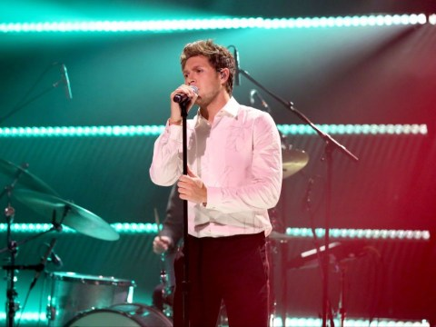 Niall Horan gives a suave performance of Slow Hands days after admitting he misses One Direction