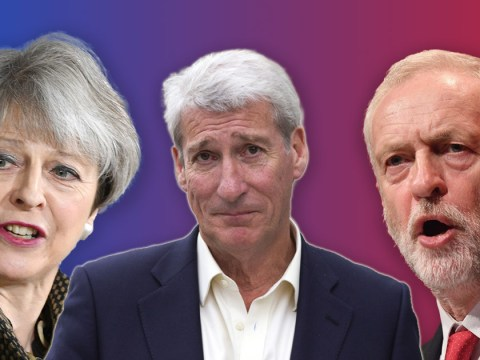 Jeremy Paxman to grill Theresa May and Jeremy Corbyn back-to-back