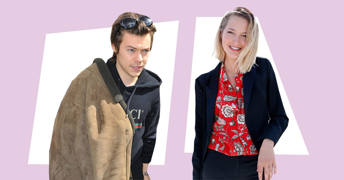 Harry Styles 'calls off romance with Tess Ward'