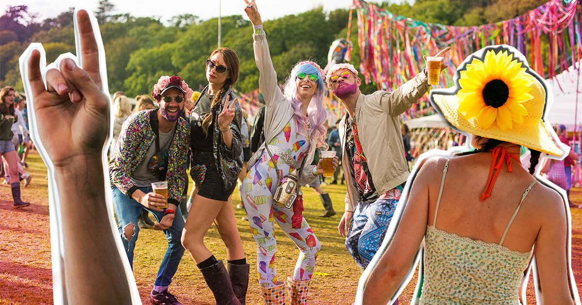 Ticketmaster sale for V Festival, Isle of Wight Festival and more is just for today!