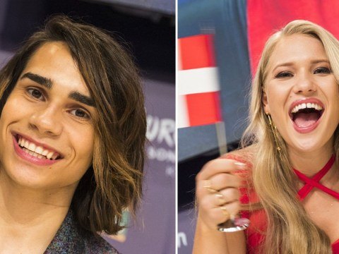 Australia has winners from The Voice and The X Factor at Eurovision but who finish higher?