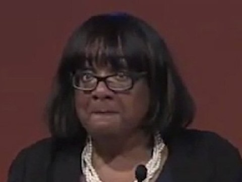 Diane Abbott has made another embarrassing blunder