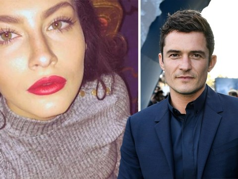 Orlando Bloom 'apologises to sacked waitress who was found naked in his hotel suite'