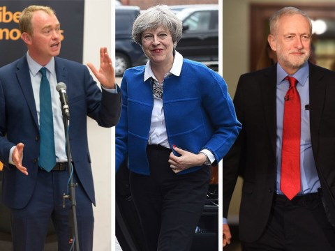Will we really end up with a hung parliament?
