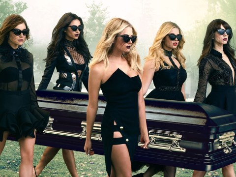 Who is A.D.? The most likely candidates for Pretty Little Liars' elusive antagonist