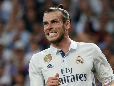 Manchester United warned by Real Madrid that Gareth Bale is 'untouchable'