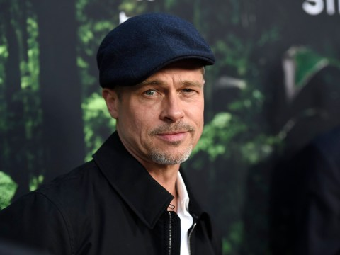 'I'm not suicidal': Brad Pitt shrugs off Angelina Jolie divorce pain after laying bare booze struggle