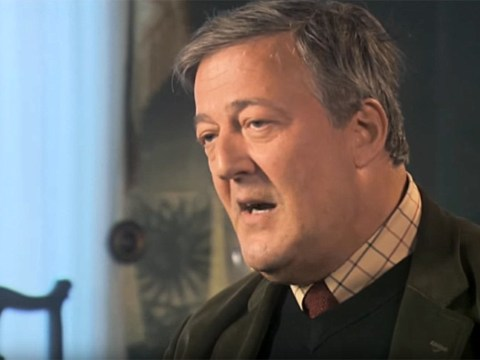 Irish police drop blasphemy case against Stephen Fry
