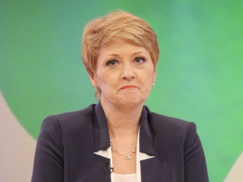 Anne Diamond says 'appalling abuse' in press means she won't join Loose Women body confidence campaign