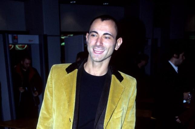 90s dance music DJ Robert Miles died after a 'courageous